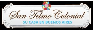 San Telmo Colonial